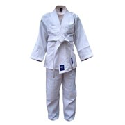 Кимоно для дзюдо Green Hill MA-302 (Белый, р. 2/150)