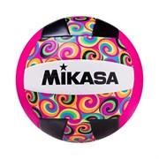 Мяч волейбольный Mikasa Ggvb-Swrl
