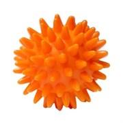 Мяч массажный Starfit GB-601 6 см, оранжевый