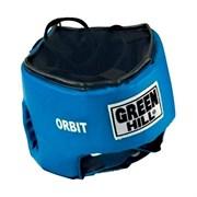 Шлем открытый детский Green Hill Orbit HGO-4030 синий р.M