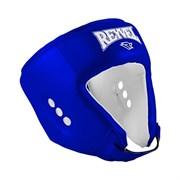 Шлем открытый Reyvel Rv- 302 синий р.L