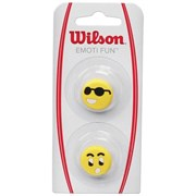 Виброгаситель Wilson Emoti-Fun Sun Glasses арт.WRZ538500