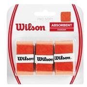 Овергрип Wilson Pro Soft Overgrip арт. WRZ4040OR