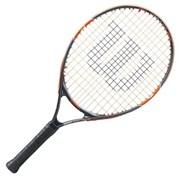 Ракетка для большого тенниса детская Wilson Burn Team 21 Gr00000 арт.WRT209600