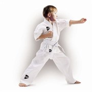 Кимоно для карате Green Hill Junior KSJ-10054-1 (Белый, р. 1/140)