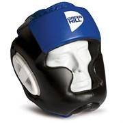Шлем Green Hilll Poise HGP-9015-M-BL р.M черно-синий