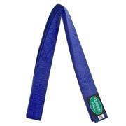Пояс для карате синий Green Hill KBO-1014 (Синий, р.280)