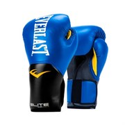 Перчатки боксерские Everlast Elite Prostyle P00001241 8 унций синий