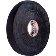 Лента хоккейная для крюка Grom 24мм х 50м черный