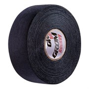 Лента хоккейная для крюка Grom 36мм х 25м черный