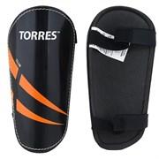 Щитки футбольные тренировочные Torres Club арт.FS1607S р.S