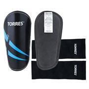 Щитки футбольные профессиональные Torres Pro арт.FS1608L р.L