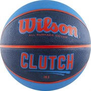 Мяч баскетбольный Wilson Clutch 285 арт.WTB14196XB06 р.6