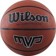 Мяч баскетбольный Wilson Mvp арт.WTB1419XB07 р.7