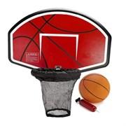 Баскетбольный щит для батута Sport Elit