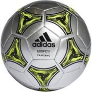 Мяч футбольный Adidas Conext 19 Capitano арт.DN8641 р.5
