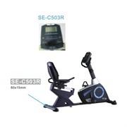 Велотренажер горизонтальный Sport Elite SE-C503R