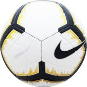 Мяч футбольный Nike Strike арт.SC3310-102 р.5
