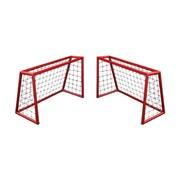 Комплект игровых ворот для футбола/хоккея СС120А