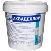 Маркопул Кемиклс М02 Аквадехлор 1кг