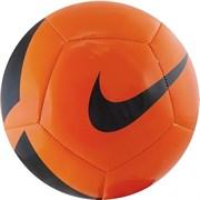 Мяч футбольный Nike Pitch Team SC3166-803 р.5