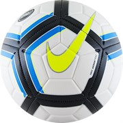 Мяч футбольный Nike Strike Team арт.SC3485-100 р.4