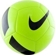 Мяч футбольный Nike Pitch Team SC3166-336 р.5