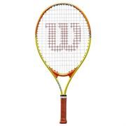 Ракетка для большого тенниса детская Wilson Slam 23 арт.WRT20390U