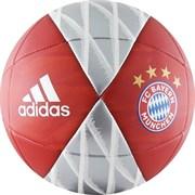 Мяч футбольный Adidas Capitano Fcb арт.DY2526 р.4