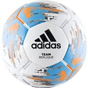 Мяч футбольный Adidas Team Replique арт.CZ9569 р.4