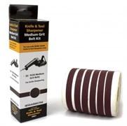 Набор сменных ремней Work Sharp WSKTS, 6 шт. - P220
