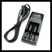 Зарядное устройство 2*18650, 16340 Trustfire