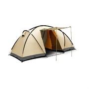 Палатка Trimm Family COMFORT II, песочный 4+2