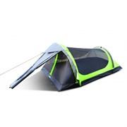 Палатка Trimm Adventure SPARK-D, зеленый 2