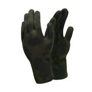 Водонепроницаемые перчатки DexShell Camouflage Glove S