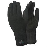 Водонепроницаемые перчатки Dexshell ToughShield черные M