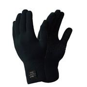 Водонепроницаемые перчатки DexShell ThermFit Neo Gloves M черные