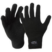 Водонепроницаемые перчатки DexShell TouchFit Coolmax Wool Gloves XL