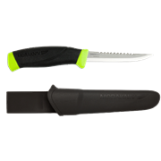 Нож Morakniv Fishing Comfort Serrated Edge, 12208