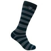 Водонепроницаемые носки DexShell Longlite Grey DS633W L (43-46)