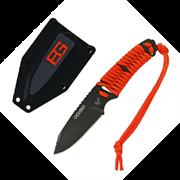 Нож Gerber Bear Grylls Survival Paracord Knife, блистер, (1013919)