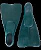 Ласты резиновые Малютка (20,5 - 21,5 см) - фото 43616
