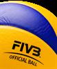 Мяч волейбольный MIKASA MVA 310 - фото 43910