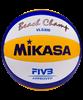 Мяч волейбольный MIKASA VLS 300 Beach Official - фото 43928