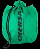Чехол для мяча для художественной гимнастики, зеленый - фото 44458