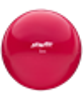 Медбол GB-703, 1 кг, красный - фото 45028