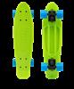 Круизер пластиковый Winner, 22''x6'', Abec-7 Carbon - фото 46351
