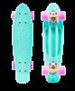 Круизер пластиковый Minty, 22''x6'', Abec-7 Chrome - фото 46371