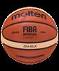 Мяч баскетбольный BGM5X №5, FIBA approved - фото 46927