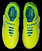 Бутсы зальные (футзалки) Rapido JSH4001-K, лимонный - фото 47833